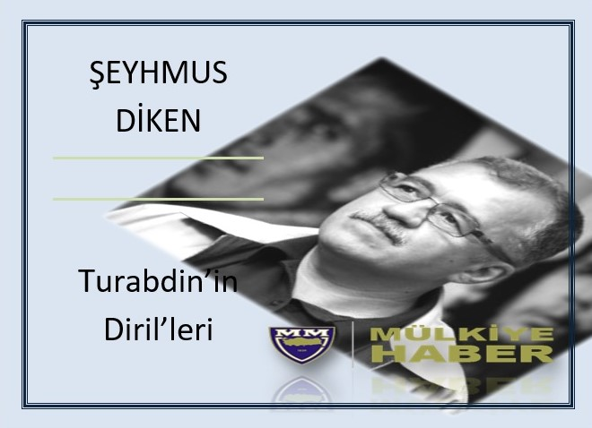 Turabdin'in Diril'leri